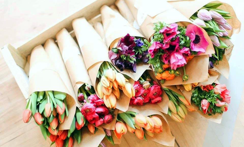 Корпоративные заказы на цветы в Новошахтинске