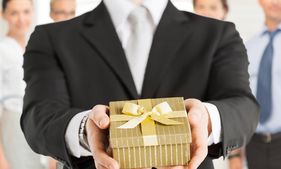 Подарки для организаций Новошахтинск