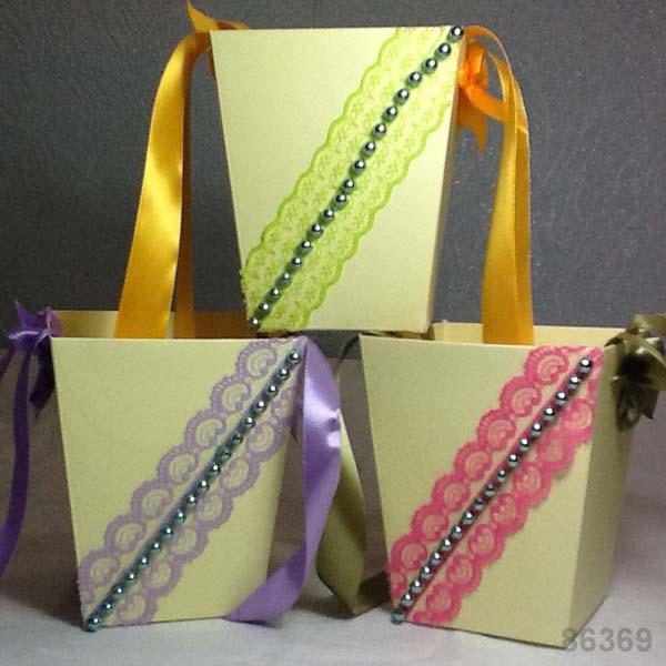 Упаковка трапеция для букетов