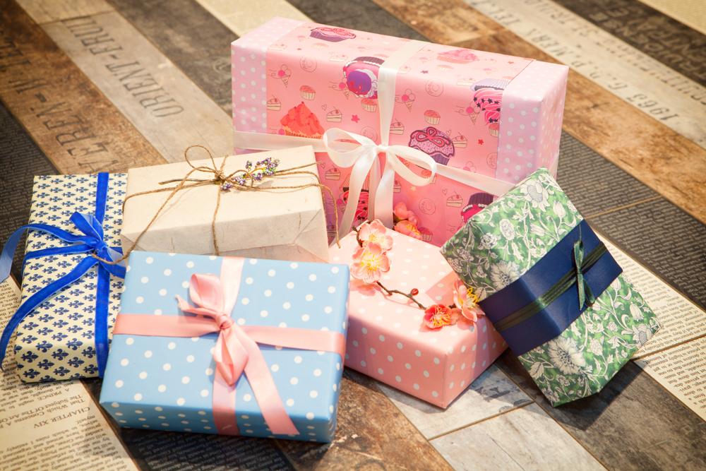 Подарочная упаковка в Новошахтинске