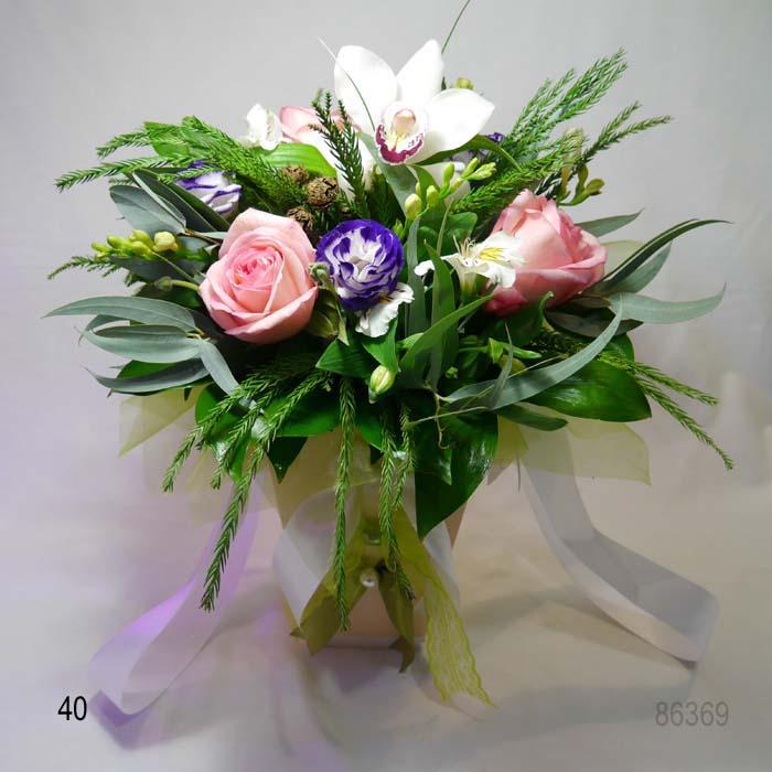 Доставка цветов в новошахтинске #12